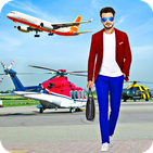 Airplane Photo Editor - Helicopter Photo Frames
