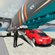 Airplane Pilot Car Transport Sim-Car Transporter
