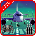 Airplane Real Flight Pilot - Flight Simulator 3D