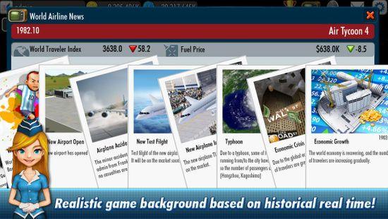 Screenshots - AirTycoon 4