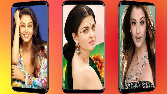 Screenshots - Aishwarya Rai Wallpapers - Bollywood Actress
