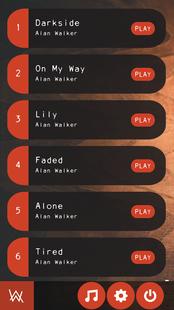Screenshots - Alan Walker DJ Piano 2020