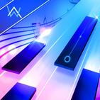 Alan Walker  DJ : Piano Tiles 8
