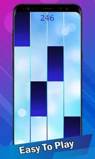 Screenshots - Alan Walker Piano Game