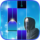Alan Walker Piano Game