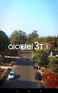 Screenshots - Alcatel 3T 8 Tablet TMUSdemo