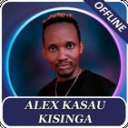 Alex Kasau Kisinga songs, offline