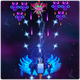 Alien Galaxy Attack: Space Shooter Galaxy shooter