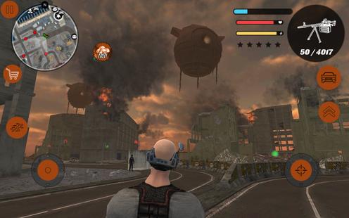 Screenshots - Alien War: The Last Day
