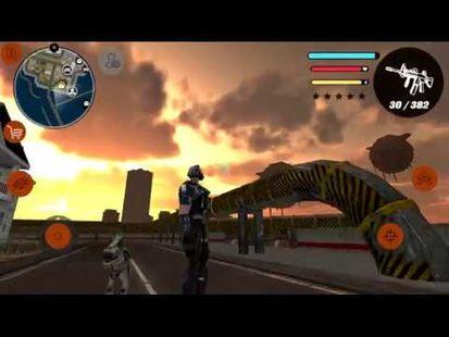 Video Image - Alien War: The Last Day