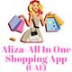 Aliza: All In One Online Shopping App - Dubai UAE