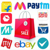 All in One Shopping and Price Comparison India