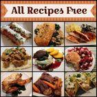 All Recipes Free - Food Recipes App