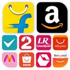 All Shopping Apps : All in One Online Shopping App