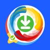 All Video-Status Saver - Social Media Downloader