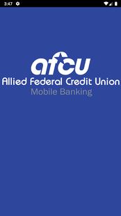 Screenshots - Allied Federal Credit Union