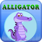 Alligator Greater Than Game