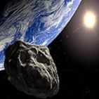 Amazing Asteroid