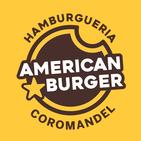 American Burger Coromandel