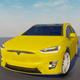American Car Driving Simulator - Real Car Driving