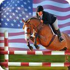 American Horse Racing 3D Championship 2018