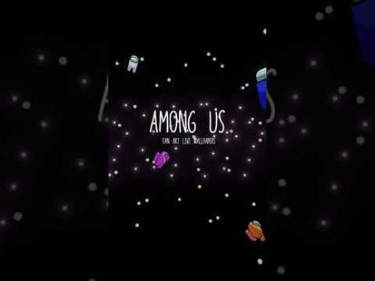 Video Image - Among Us Live Wallpaper HD