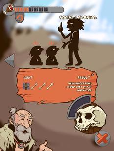 Screenshots - Ancestors: Stories of Atapuerca