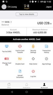 Screenshots - ANGEL Black
