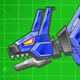 Angry Robot Dog Toy War