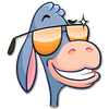 Animal Stickers for Chat - WAStickers