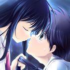 Anime Love-Couple Wallpapers HD