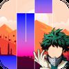 Anime Piano 🔥 Hero Academia Games S5 (Plus Ultra)