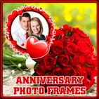 Anniversary Photo Frames