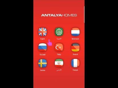 Video Image - Antalya Homes Real Estate