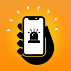 Anti Theft Alarm & Alarm App for Don't Touch