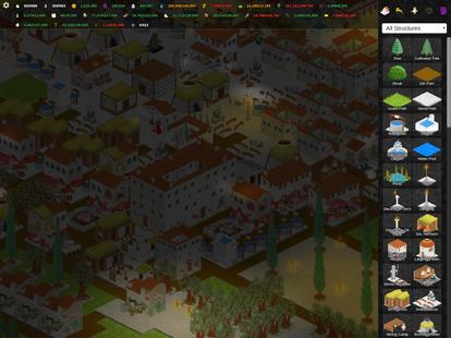 Screenshots - Antiquitas