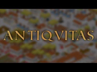 Video Image - Antiquitas