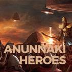 Anunnaki Heroes Wallpaper