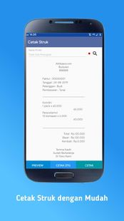 Screenshots - Aplikasi Apotek Plus Keuangan