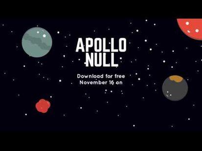 Video Image - Apollo Null