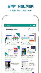 Screenshots - App Helper - A Aia Store