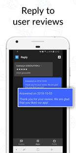 Screenshots - AppFollow: app review monitor