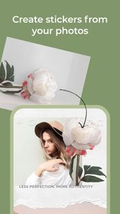 Screenshots - AppForType: photo editor, templates, stories, text