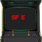 arcade for street players fighting ex