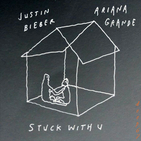 "Ariana Grande ""Stuck With U"""