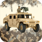 Armed Forces Soldier Operation Game