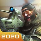 Army games: Gun Shooting
