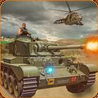 Army Tanks Shooting Game World War Tank Heroes