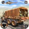 Army Truck Driving Game 2021- Cargo Truck 3D