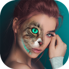 Art Animal Face Photo Editor